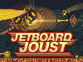 Jetboard Joust Is Out Now On Steam!