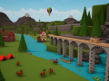 Tracks - Toybox Edition Nintendo Switch: Dev Diary #1 - The Train Set Basics