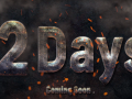 Only 2 days