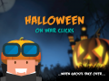War Clicks -Halloween's Event with huge boosters starting this Wednesday!