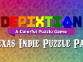 Depixtion Texas Indie Puzzle Pack!