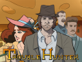 Trouble Hunter Chronicles: The Stolen Creed
