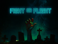 Fight or Flight, now available!