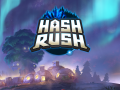 Hash Rush November Dev Blog - Attracting Game Testers with Events