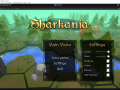 Sharkania: short devlog post #12