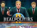 Modern day real-time grand strategy Realpolitiks II moved to November 18th and to Steam Early Access