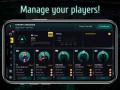Esports Manager simulator game