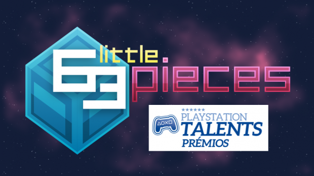 63 Little Pieces - Playstation Talents Finalist
