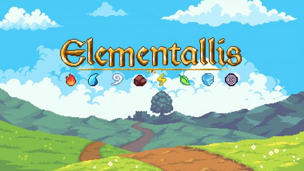 Elementallis Trailer
