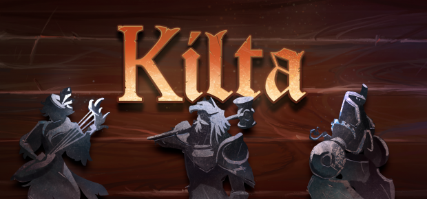 Kilta is coming to Early Access on 11/20!