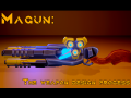Magun - The weapon design process