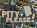 Pity Please! Devlog #1
