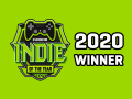 Players Choice - Indie of the Year 2020