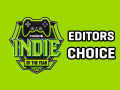 Editors Choice - Indie of the Year 2020