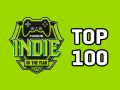 Top 100 Indies of 2020 Announced