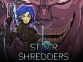 STAR SHREDDERS Remastered Release - 22nd November 2020
