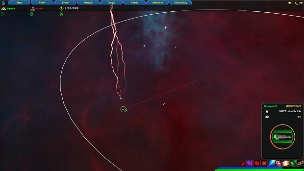 -Stellar Insurgency- Update #2