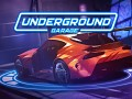Underground Garage - become a car mechanic in the world of illegal racing