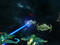 Interstellar Space: Genesis free update 1.2 and Natural Law expansion released!