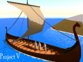 Northwind Devlog #4 - Sails & Ropes