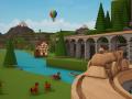 Tracks - The Train Set Game: Scenery Update