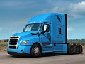 Freightliner Cascadia® Announcement
