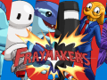 Fraymakers, the Modular Indie Platform Fighter, Live On Kickstarter!