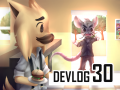 Devlog #30 – The Last level