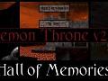 Demon Throne 2.0 Released