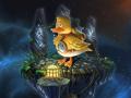 Sad Duck