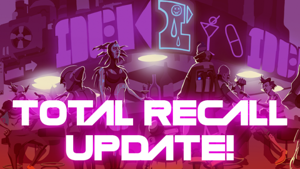 Haxity gets more competitive with Total Recall Update
