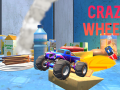 Crazy Wheels STEAM page is live!