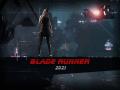 Blade Runner 2021 has been released