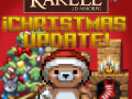 Guilds Update and Happy Holidays!
