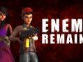 Enemy Remains - Wishlist on Steam now!