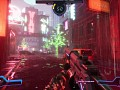 WARZONE-X: Preview of Neox City (deathmatch) in its final version