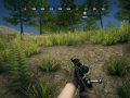 Patch Notes 0.80 - Hunting contracts rework