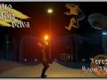 Demo – Teresa Moontyners – In the lair of the beast
