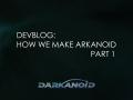 Devblog: how we make arkanoid