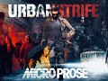 Urban Strife has joined the MicroProse family!
