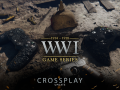Cross the borders… Verdun & Tannenberg add cross-play support on PS4 + Xbox One