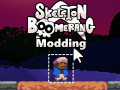 How to create and release a Skeleton Boomerang mod