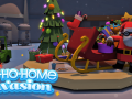HO-HO-HOME INVASION: The time has come for the return of the one-off holiday special