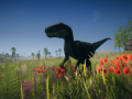 Sneak Peek #1 - Dinosaur AI, biome, loot boxes and more