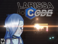 Larissa-CODE - First alpha version is finally out!