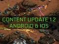1.2 Content Update Released!