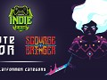 Vote for ScourgeBringer for the IndieDB awards!