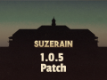 Suzerain Patch 1.0.5 Released