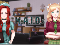 M.A.I.D.s - Coming Soon on Steam!