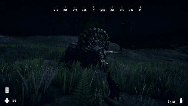 0.81 Patch Notes - Night upgrade